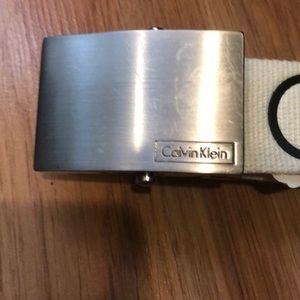 Calvin Klein Accessories - Calvin Klein belt